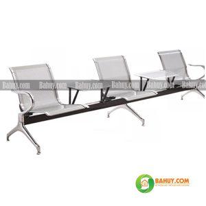 Ghế băng chờ kèm bàn GC05-3