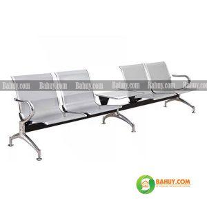 Ghế băng chờ kèm bàn GC05-4