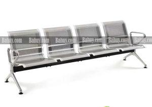 Chờ đợi không mệt mỏi với ghế băng chờ tại Ba Huy