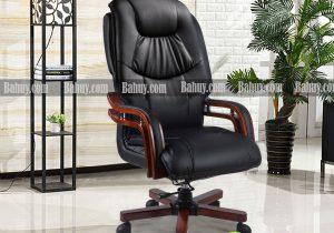 Các loại nội thất ghế văn phòng nào nên được sử dụng hiện nay