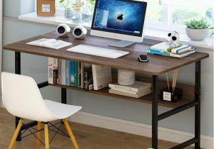 Những dòng bàn thiết kế đơn giản mang lại tiện ích bất ngờ