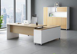Phòng làm việc giám đốc cần trang bị đồ nội thất văn phòng nào