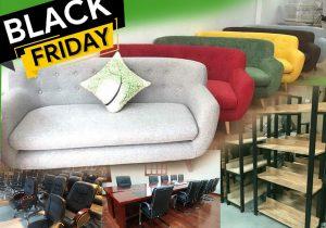Xả kho siêu SỐC dịp Black Friday – Mua sắm nội thất đơn giản hơn bao giờ
