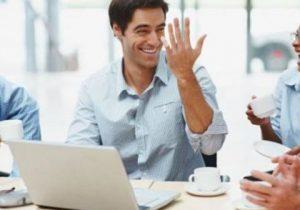 Bật mí một số mẹo giao tiếp khéo léo nơi làm việc