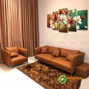 Sofa da 1m8 SFB-D-20