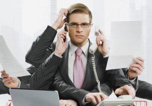 Những tật xấu mà dân văn phòng nên tránh để năm 2021 công việc thuận lợi hơn