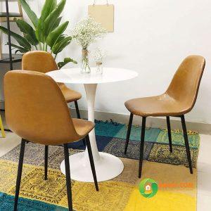 Bàn ghế cafe Tulip D800-T