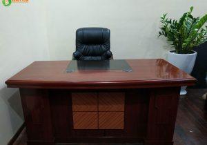 Top 5 mẫu ghế giám đốc ấn tượng và sang trọng