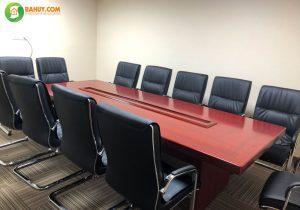Mẹo làm sạch bàn ghế văn phòng nhanh và hữu ích