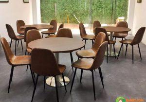 Combo bàn ghế cafe giá rẻ dành cho khách hàng