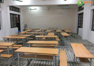 Bàn ghế học sinh cần ưu tiên yếu tố nào khi chọn