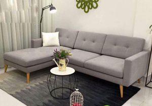 Những mẫu sofa giá rẻ của nội thất Ba Huy đáng để bạn tham khảo