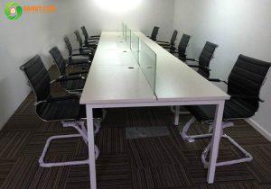 Tiêu chí cơ bản lựa chọn ghế phòng họp văn phòng