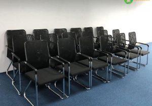 Lựa chọn ghế văn phòng giá rẻ có dễ không?