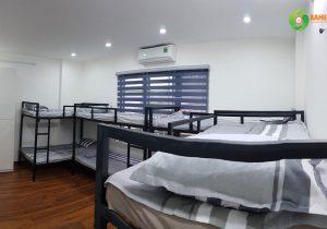 Lý do tủ sắt và giường sắt được bán chạy trong mùa dịch?