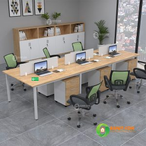 Cụm bàn gỗ cao su C3612