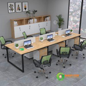 Cụm bàn gỗ cao su U3612