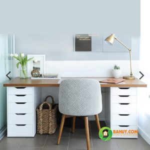 Bàn làm việc IKEA IK1606